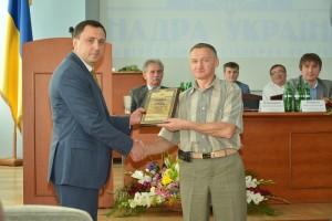 Директор ТОВ «Житомирбуррозвідка» - Поляков Сергій Петрович