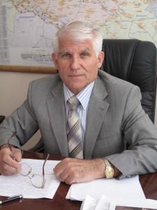 П.С. Голуб — генеральний директор ДП «Укрнаукагеоцентр»